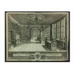 Universalis de Bibliotha Postales