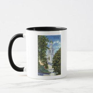 Universalist Church Mug