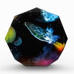 Universe Acrylic Award