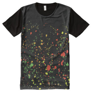 Universe All-Over-Print T-Shirt