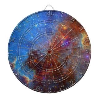 Universe Dart Board