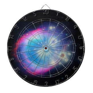 universe dartboard