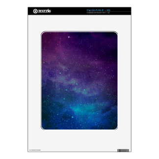 Universe Decal For iPad