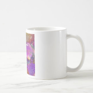 Universe, Flower and Quote about god Coffee Mug