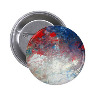 Universe - Galaxy - Cosmos - Milky Way Button