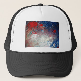 Universe - Galaxy - Cosmos - Milky Way Trucker Hat