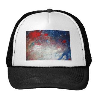 Universe - Galaxy - Cosmos - Milky Way Trucker Hat