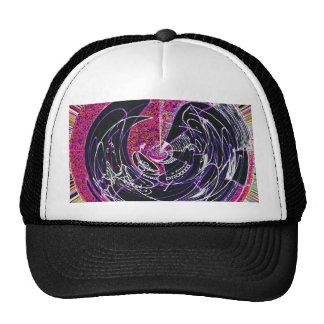 Universe Mesh Hats