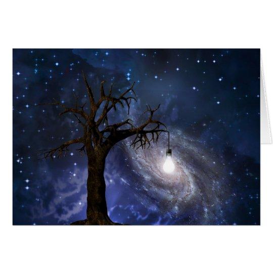 Universe Idea Card