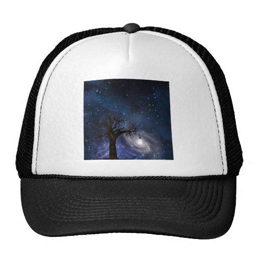 Universe Idea Trucker Hat