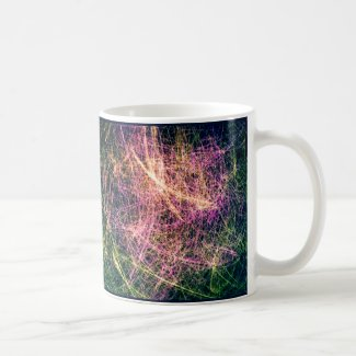 Universe in a Coffee Mug