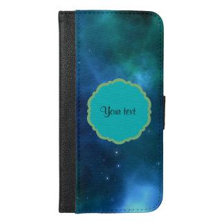 Universe iPhone 6/6s Plus Wallet Case