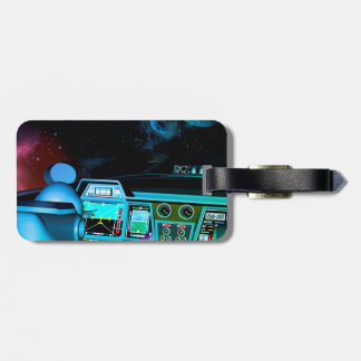 Universe, Luggage Tags
