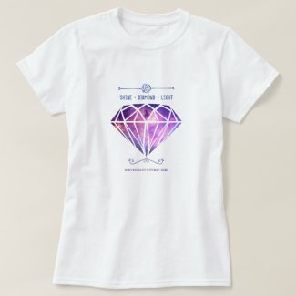 Universe of Hip Hop Diamond Collection T-Shirt
