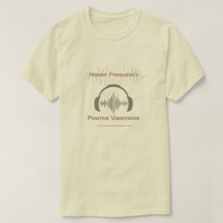 Universe of Hip Hop Frequency Collection T-Shirt