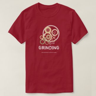 Universe of Hip Hop Grinding Collection T-Shirt