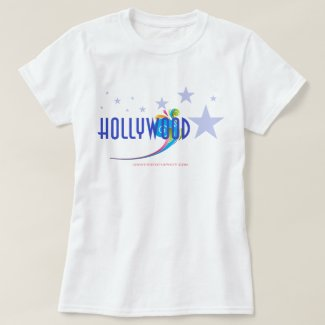 Universe of Hip Hop Hollywood Collection T-Shirt
