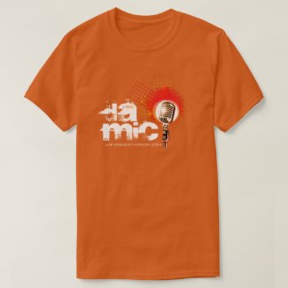 Universe of Hip Hop Roc Da Mic Collection T-Shirt
