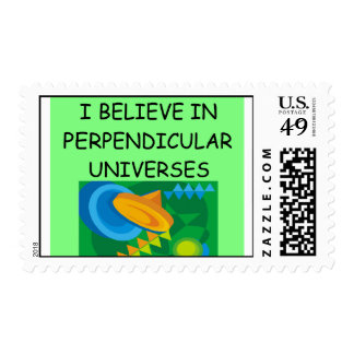 UNIVERSE POSTAGE STAMPS