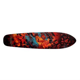 Universe Skateboard Oldschool