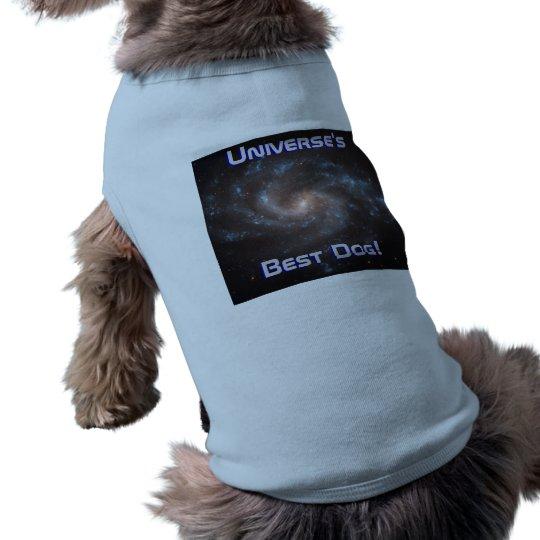 Universe's Best T-Shirt