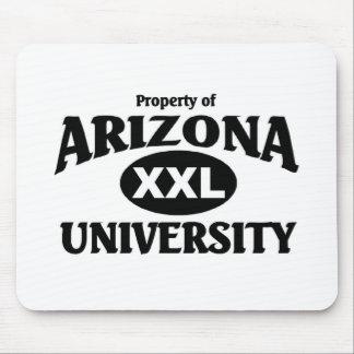 Universidad de Arizona Tapete De Ratones