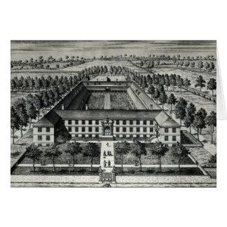 Universidad de Bromley en Kent Tarjeta De Felicitación