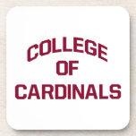 Universidad de cardenales posavasos
