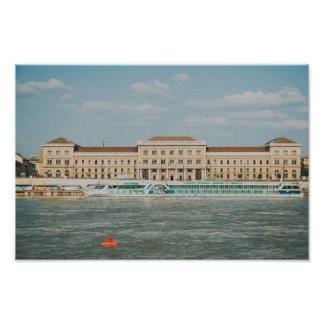 Universidad de Corvinus de Budapest Fotografía