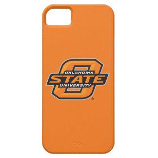 Universidad de estado de Oklahoma iPhone 5 Funda