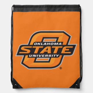 Universidad de estado de Oklahoma Mochilas