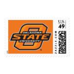 Universidad de estado de Oklahoma Timbres Postales