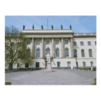Universidad de Humboldt en Berlín