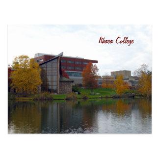 Universidad de Ithaca Postal