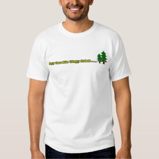 Universidad de Kresge… es los árboles Playeras
