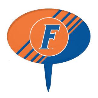 Universidad de la Florida F Figuras Para Tartas