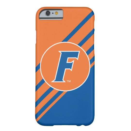 Universidad de la Florida F Funda Barely There iPhone 6