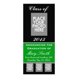 Universidad de la invitación de la graduación o Hi Lonas Publicitarias