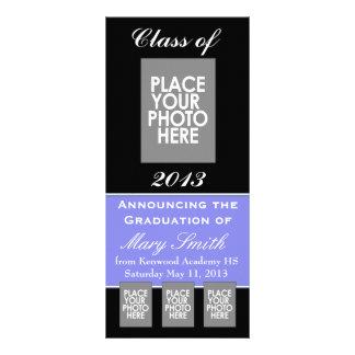 Universidad de la invitación de la graduación o Hi Tarjetas Publicitarias