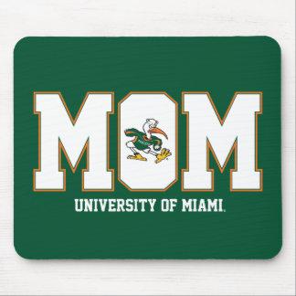 Universidad de la mamá de Miami Tapete De Raton