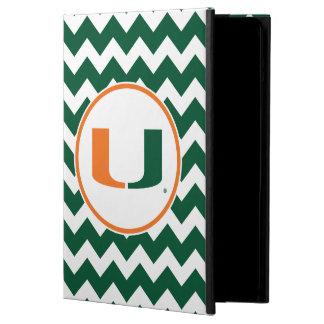 Universidad de la marca primaria de Miami