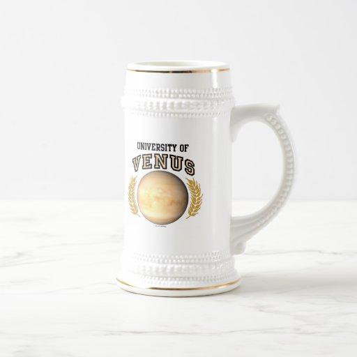 Universidad de la taza de Venus