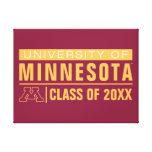 Universidad de los alumnos de Minnesota