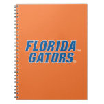 Universidad de los cocodrilos de la Florida Libro De Apuntes Con Espiral
