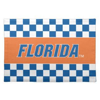 Universidad de los cocodrilos de la Florida Manteles Individuales