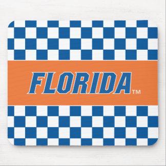 Universidad de los cocodrilos de la Florida Mouse Pad