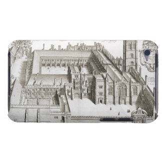 Universidad de Magdalen Oxford de Oxonia Illust Case-Mate iPod Touch Protector