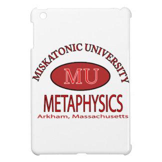 Universidad de Miskatonic departamento de metafís