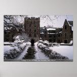 Universidad de New Rochelle, New Rochelle, Nueva Y Posters