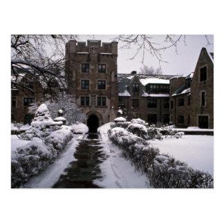 Universidad de New Rochelle, New Rochelle, Nueva Y Postales